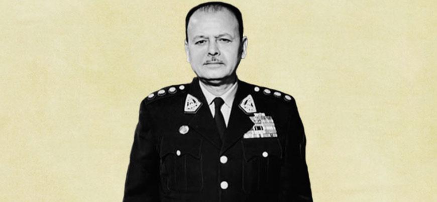 Enrique Carrillo